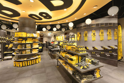 Tridonic Bvb Fan Shop